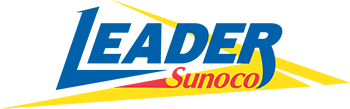 Leader Sunoco Service logo